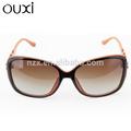 2015 ouxi de verano de malla de moda gafas de seguridad para la mujer j0013