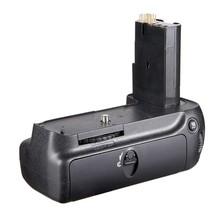 Professional camera battery grip for Nikon D80 D90 replace MB-D80