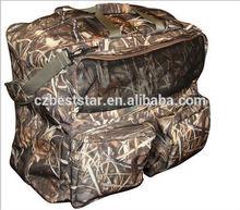 Waterproof camouflage Drake Wader Bag