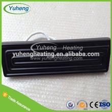 Hot Sale Black Industrial Waterproof Ceramic Heater
