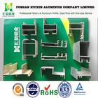aluminium profile manufacturer for Window & Door in China