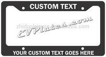 palm tree license plate holder wholesale