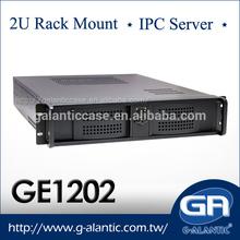 GE1202 rackmount server computer cloud nas cases