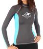Lycra UV Protection Swim Suit for Women