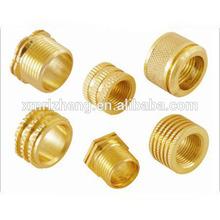 Brass Insert For PPR Fittings