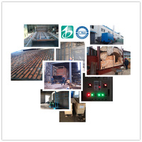 Energy saving and high efficiency Industrial coal fired hot air furnace