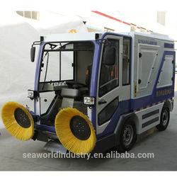 Road Sweeper 2000 Car type