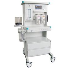 Universal Anesthesia Machine / Anesthesia Machine with Ventilator / China Supplier