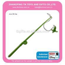juguete magnético cañas de pescar para los niños polo de pescado