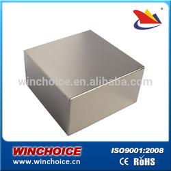 50x50x25 n52 Neodymium Monopole Magnet