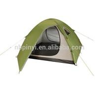 4 people outdoor camping tent,trekking tent ,2 layers