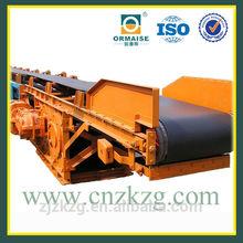 China Mining Machinery Conveyor Belt, Belt Conveyor Machine