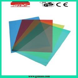 pvc sheets black for office binding 0.1mm-0.4mm