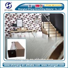 Hot sales pvc wallpaper for bedroom walls/wall