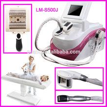 Salon Equipment V9 (Vacuum + RF+Infrared laser ) - Body shaping,skin lifting