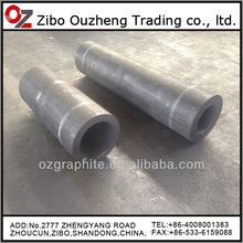 high quality carbon rods used in the steel smelting furnace