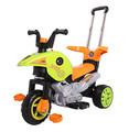 três rodas bateria passeio de criança no carro elétrico