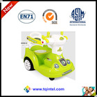 OEM electric rc bumper cars for children