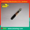 12*2.12MM RFID Pet Microchip 134.2Khz ISO11784/5