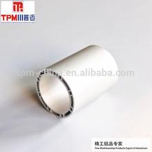 Extrusion profiles aluminium