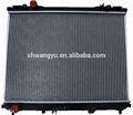 Corea auto radiatore, di alta qualità, per kia sorento: 253103e020