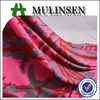 Mulinsen Textile FDY New Design Polyester Knitting Printed Belgium Fabric Manufactures