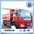 Qualidade de confiança de 3 T luz 4 x 4 caminhões foton preço razoável para venda