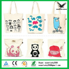 Organic Cotton Canvas Shopping Bag Wholesale (directly from factory)
