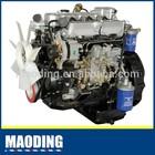 NJ1062DA Model YZ4105ZLQ Diesel Engine