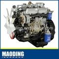 nj1062da yz4105zlq del motor diesel