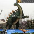Meu- dinossauro animatrônico dispositivo trex parque de equipamentos de playground