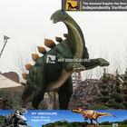 My-dino animatronic device park trex playground equipment