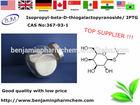 IPTG CAS No 367-93-1 Isopropyl-beta-D-thiogalactopyranoside