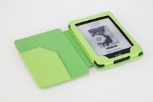 Kindle Paperwhite 4 and 5 Leather case cover with multi color