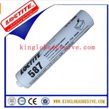Loctite 587 RTV silicone gasket sealant ,300ml silicone sealant 587