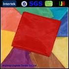 China wholesale sources 190t taffeta polyester flag fabric