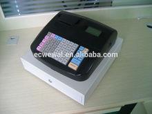 Electronic cash Register,black color factory price