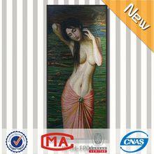 Diseño de la belleza del sexo desnuda imagen mosaico de vidrio foto mural fotos de mujeres desnudas
