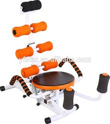Abdominal Exerciser Chair Fitness Equipment XK-002