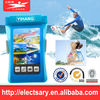 Waterproof Bag for Cell Phone / Samsung, Light blue