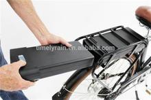 2015 high quality lifepo4 12V 24V 36V 48V 10Ah battery pack for electric mini bike in stock