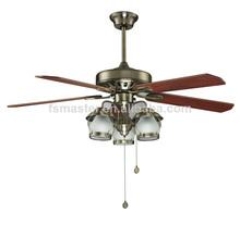 black/natural color lighting ceiling fan bedroom furniture