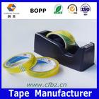 BOPP Office Stationery Packaging Equipment PVC Sealing Strip