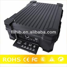 AC rechargeable solar panels storage batteries