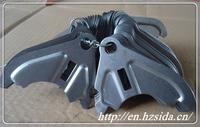precision metal car body stamping