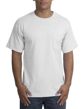Short sleeve white t shirt cheap blank o neck men t shirt dry fit