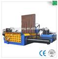 Y81f-500 de residuos de aluminio de hierro de acero de cobre de la máquina de reciclaje con precio de fábrica( ce)