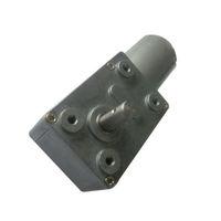 CJC-370 dc electric gear head motors