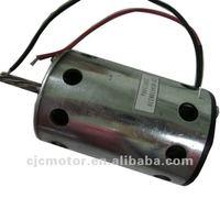 high rpm electrical 120 volt dc motor