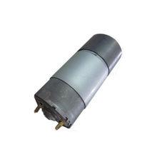 37GB520 dc 12v 24v encoder gear motor